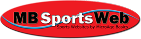MBSportsWeb Logo